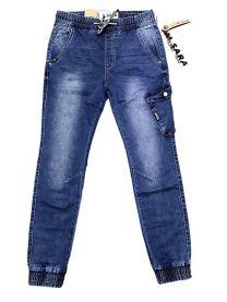 Spodnie jeansowe Męska (29-40/10szt)