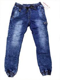 Spodnie jeansowe Męska (29-38/12szt)