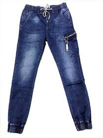 Spodnie jeansowe Męska (31-42/10szt)