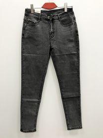 Spodnie Jeansowe Damskie (38-50/10szt)
