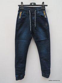 Spodnie jeansowe dziewczęce (116-164/10szt )