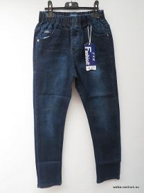 Spodnie jeansowe dziewczęce (122-164/10szt )