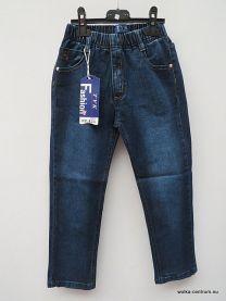 Spodnie jeansowe dziewczęce (98-152/10szt )