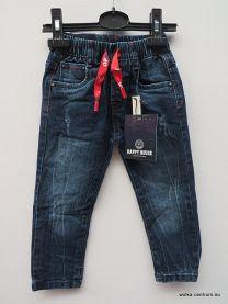 Spodnie jeansowe dziewczęce (1-5/10szt )