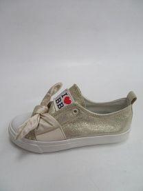 Buty sportowe wsuwan dziewczynka (31-36/12P)