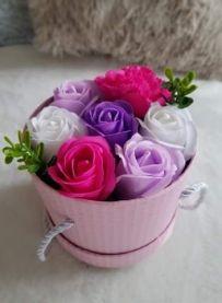 Flower (uniwersalny/6szt)