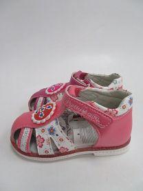 Sandały dziewczynka (19-24/16P)