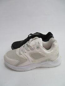 Buty sportowe wiązane dziewczynka (31-36/12P)
