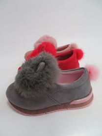 Buty sportowe wsuwan dziewczynka (26-31/18P)