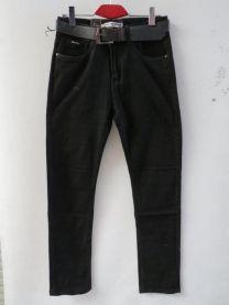 Spodnie jeansowe Męska (30-42/10szt)