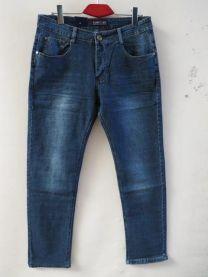 Spodnie jeansowe Męska (34-38/10szt)