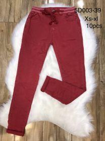 Spodnie Jeansowe Damskie (XS-XL/10szt)