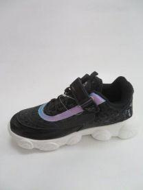Buty sportowe na rzepy dziewczynka (31-36/12P)