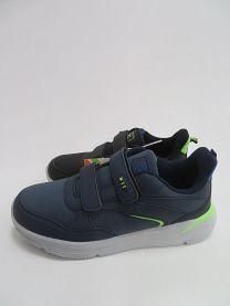 Buty Sportowe Wiązania chłopięce (31-36/12P)