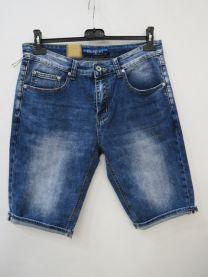 Spodenki jeansowe męskie (33-37/10szt)