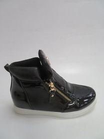 Buty Sportowe Wiązania Dziewczęca (31-36/8P)