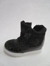 Buty Sportowe Wiązania Dziewczęca (25-30/8P)
