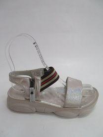 Sandały damskie na płaskim (36-41/8P)