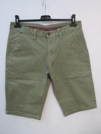 Spodenki jeansowe męskie (32-42/10szt)