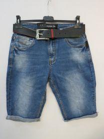 Spodenki jeansowe męskie (27-33/10szt)