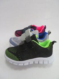 Buty Sportowe Wiązania Dziewczęca (25-30/18P)