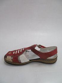 Sandały na płaskim (36-41/12P)