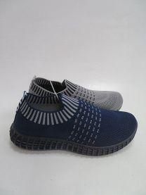 Buty sportowe wsuwane dziewczynka i chłopięce (31-36/18P)