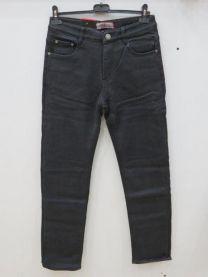 Spodnie Jeansy meskie ocieplane (31-40/10szt)
