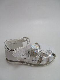 Sandały dziewczynka (21-26/12P)