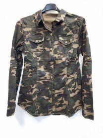 Koszula z chiński (M-2XL/10szt)