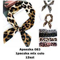 Apaszka Damska (Standard/12szt)