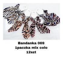 Bandanka Damska (Standard/12szt)