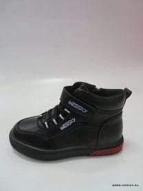 Buty sportowe rzepy dzieci (32-37/8P)