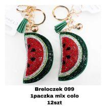 Breloczek Damska (Standard/12szt)