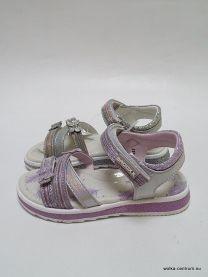 Sandały Dziewczęce (26-31/12P)