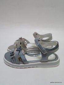 Sandały Dziewczęce (32-37/12P)