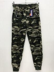 Spodnie Dresowe męskie (M-3XL/12szt)