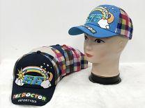 czapka chłopięce (uniwersalny/12szt)