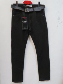 Spodnie jeansowe Męska (30-38/12szt)