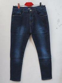 Spodnie Jeansy meskie ocieplane (32-42/10szt)