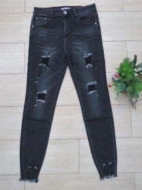 Spodnie Jeansowe Damskie (38-48/10szt)