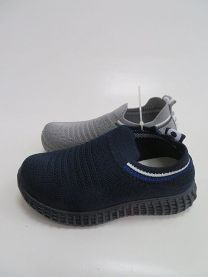 Buty sportowe wsuwane dziewczynka i chłopięce (19-24/18P)