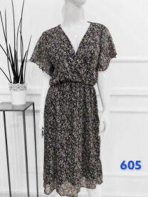 Sukienka z chiński (42-48/4szt)