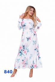 Sukienka z chiński (S-2XL/6szt)