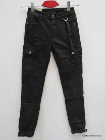 Spodnie Jeansowe (XS-XL/10 szt )