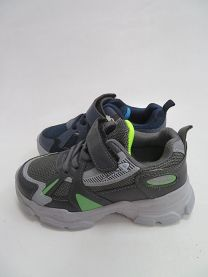 Buty Sportowe Wiązania Dziewczęca (25-30/12P)
