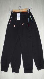 Spodnie dresowe dzieci (146-164/12szt)