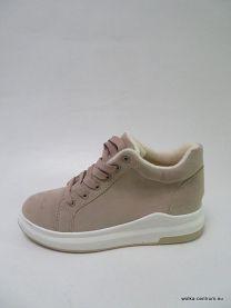 ocieplannie Buty Sportowe Wiązania Damska (36-41/12P)