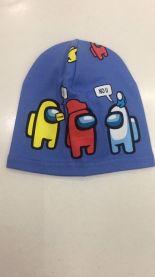 czapka chłopięce (Standard/12szt)