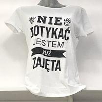 Bluzka Turecka (S-XL/12szt)
